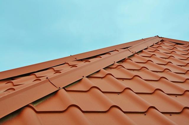 Krytina na strechu, ktorá vašu nehnuteľnosť rozžiari