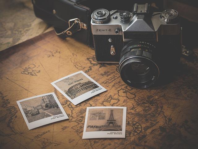 Kde umiestniť Vaše fotky v dome?