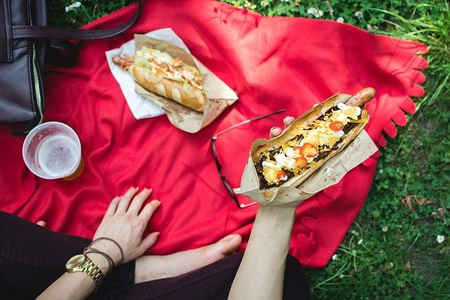 Hotdogy ktoré musíte vyskúšať