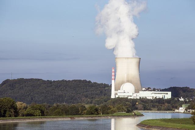 Existuje alternatíva jadrovej energie?