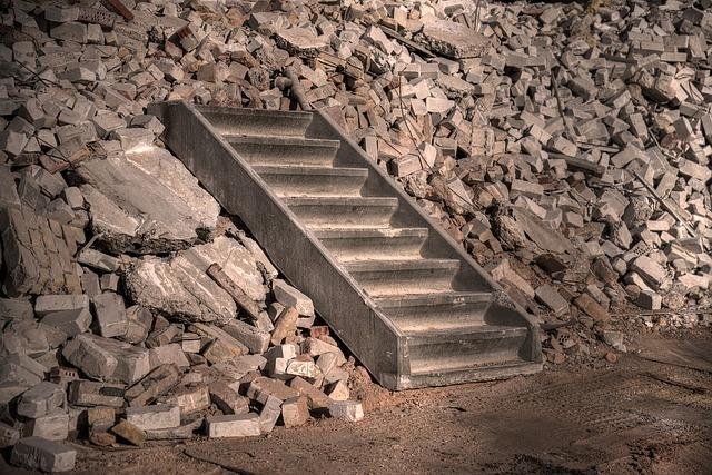 Ako sa zbaviť stavebného odpadu