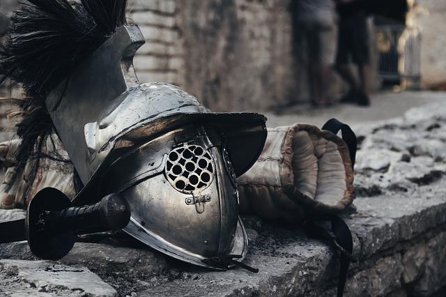 Spartakus – muž ktorý bol legendou