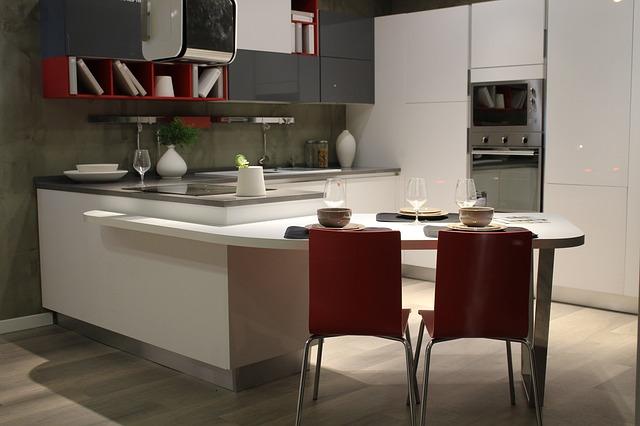 Prispôsobte svoju kuchyňu vašim vysnívaným predstavám